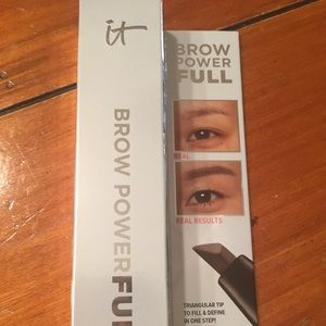 IT Cosmetics Brow Pencil with brush end